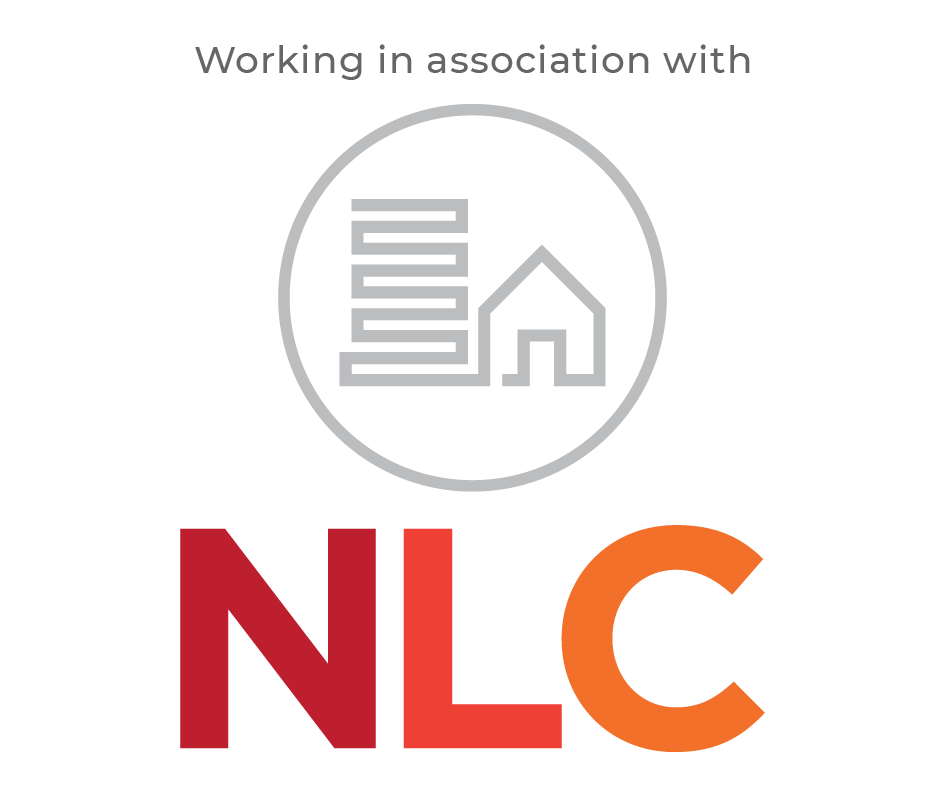 National Leasehold Association Partnership Logo