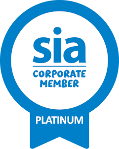 SIA Platinum Members logo