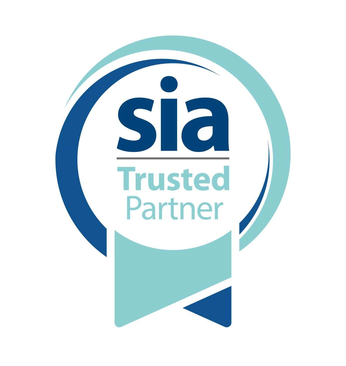 SIA Trusted Partners Logo